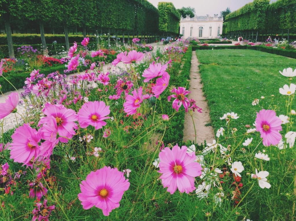 Petit Trianon Garden