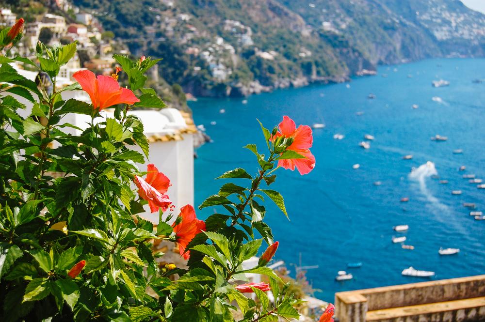 Travel Diary: Positano, Italy