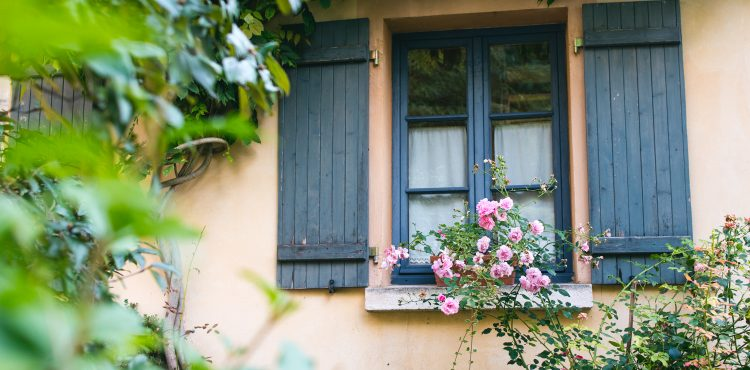 Following in the Footsteps of Van Gogh in Auvers-sur-Oise - French Californian