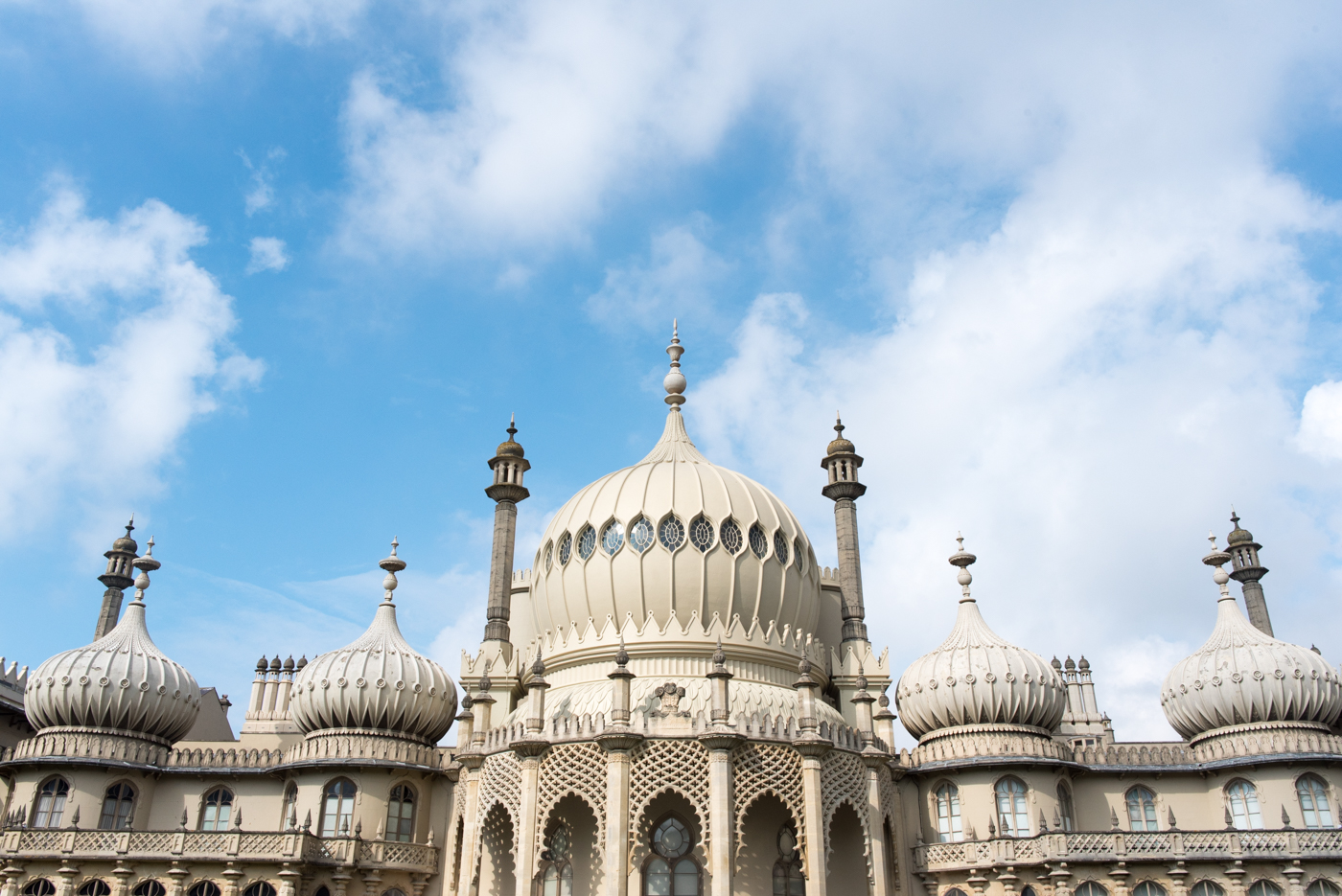 Day Trip From London, Brighton - French Californian