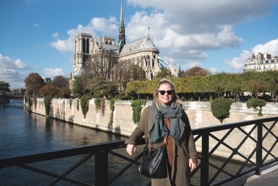 Au Revoir, France - How Living in France has Changed Me - French Californian
