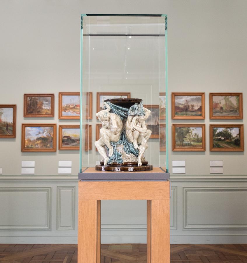 Le Musée Rodin, Paris   French Californian