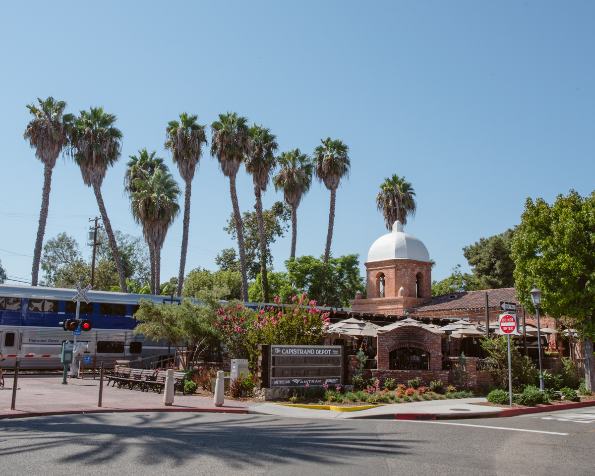 Things to do in San Juan Capistrano, Orange County - French Californian