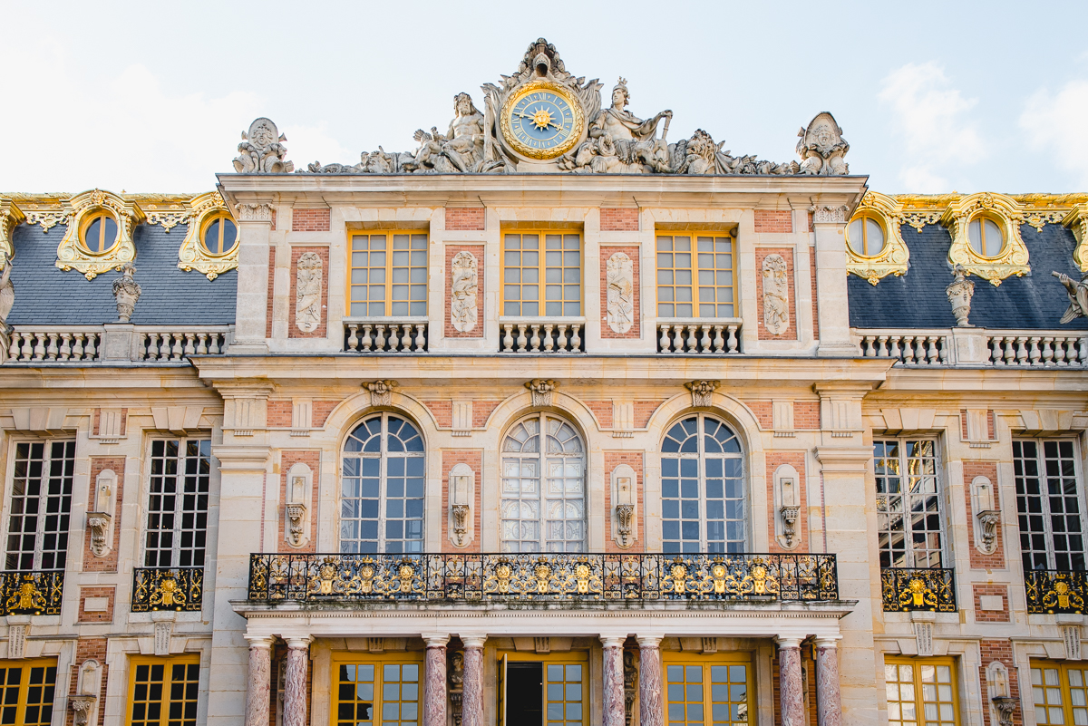 The Best Versailles Itinerary | French Californian