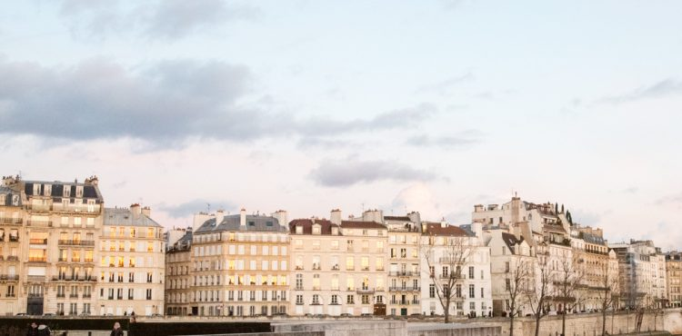 Advice for Frequent Visitors to Paris